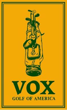 ゴルフボックスのロゴ