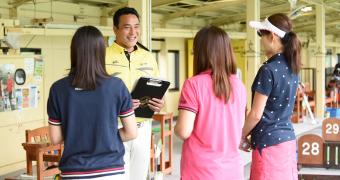多摩、町田の横山ゴルフスクールの個別カリキュラムについて