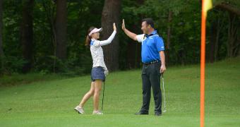 多摩、町田の横山ゴルフスクールの各種イベントについて